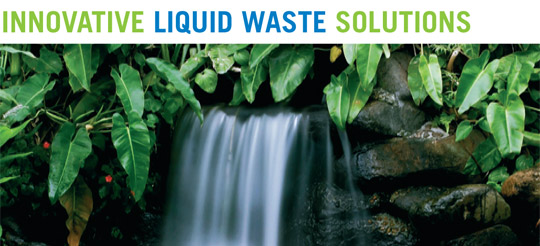 Envirofriendly Liquid waste management